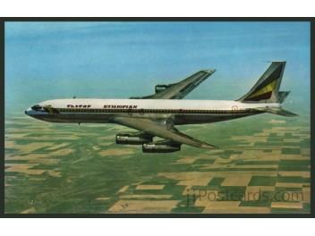 Ethiopian, B.707
