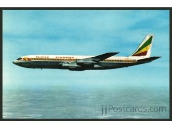 Ethiopian, B.707 (V3)