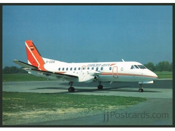 Delta Air, Saab 340 (V1)