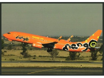 Mango, B.737