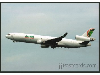 Global Africa Cargo, MD-11