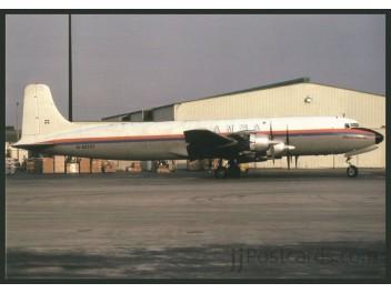 AMSA, DC-7
