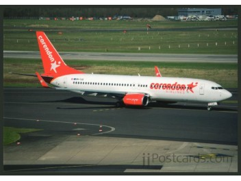 Corendon Airlines Europe, B.737