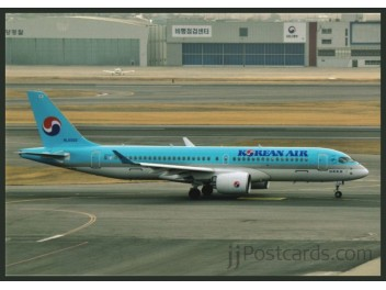 Korean Air, CS300 (A220)