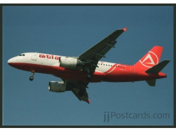 AtlasGlobal, A319