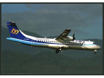 Mandarin Airlines, ATR 72