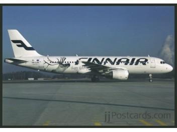Finnair, A320