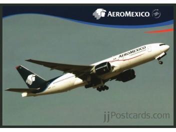 AeroMéxico, B.777