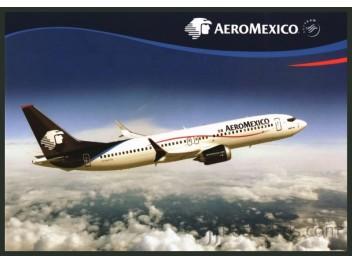 AeroMéxico, B.737 MAX