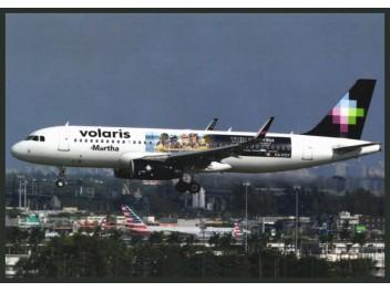Volaris, A320