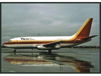 Wien Air Alaska, B.737