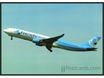 French Blue, A330