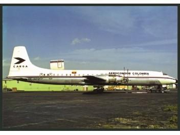 Aerocondor Colombia, CL-44