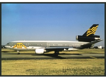 ATA - American Trans Air, DC-10