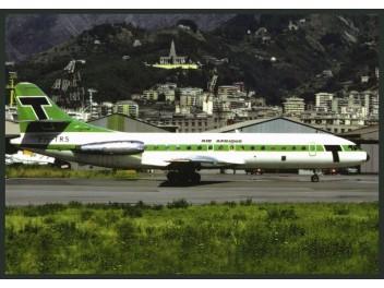 Air Afrique, Caravelle