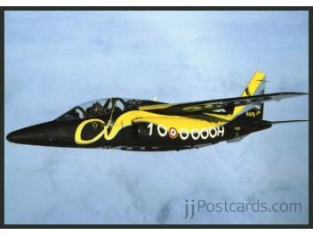 AJeTS, Alpha Jet