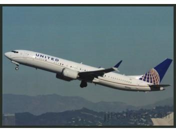 United, B.737 MAX