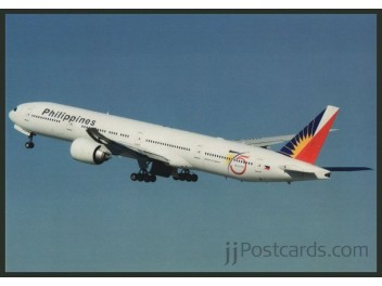 Philippine Airlines, B.777