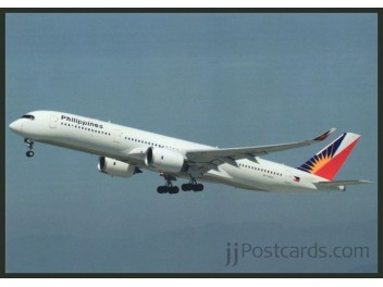 Philippine Airlines, A350