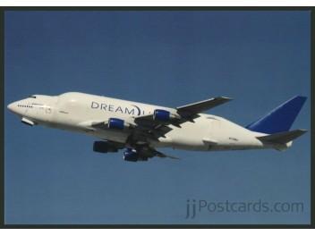 Boeing Co., B.747 Dreamlifter
