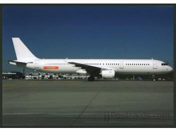 EasyJet (UK), A321