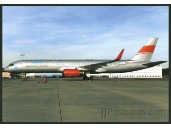 Jetmagic (Malta)/U2, B.757