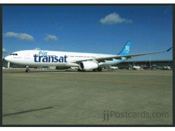 Air Transat, A330