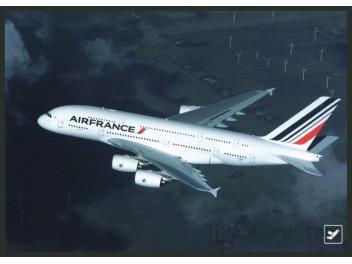 Air France, A380