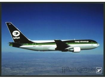 Iraqi Airways, B.767