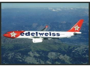 Edelweiss, A330