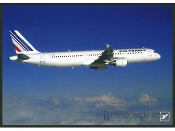 Air France, A321