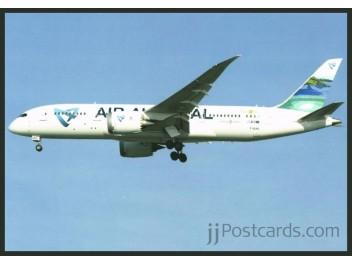 Air Austral, B.787