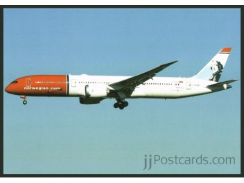 Norwegian Air UK, B.787