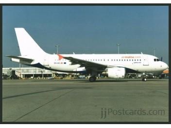 Air Malta, A319