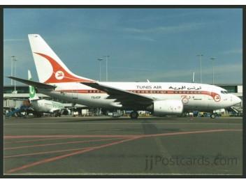 Tunisair, B.737