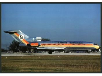 Aviateca, B.727