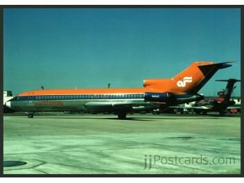 Air Florida, B.727