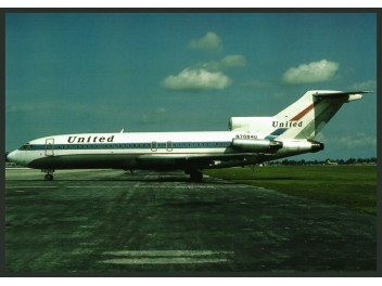 United, B.727