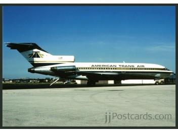 ATA - American Trans Air, B.727