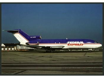 Federal Express - FedEx, B.727