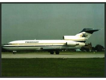 Paramount (UK), B.727