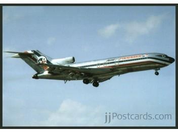 Air Panama, B.727