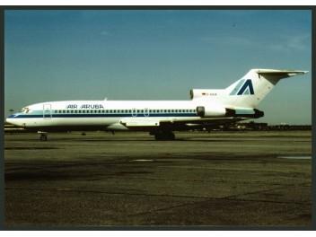 Air Aruba, B.727