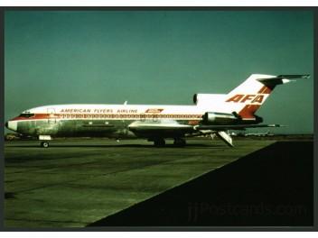 American Flyers, B.727