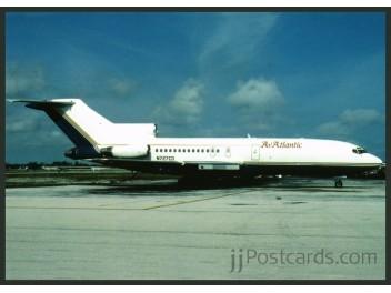 AvAtlantic, B.727