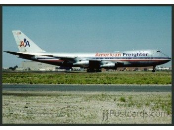 American Freight, B.747