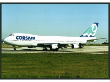 Corsair, B.747