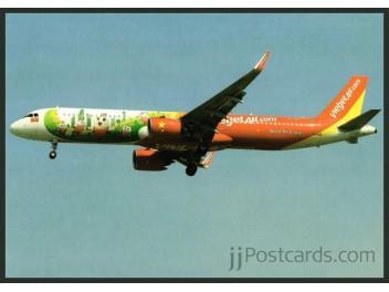 Vietjet, A321neo