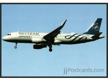 Air France, A320