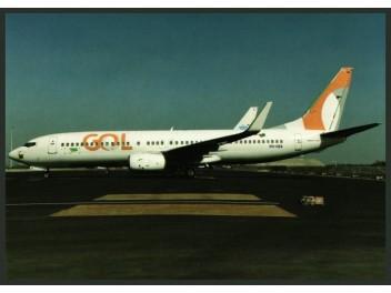 Gol, B.737